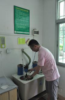 水化热试验
