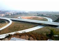 广东汕梅高速路
