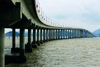 浙江梅城大桥