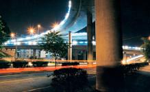福州乌山立交桥
