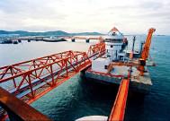 肖厝油码头