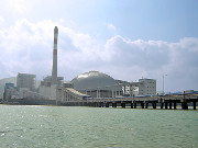 莆田电厂煤码头